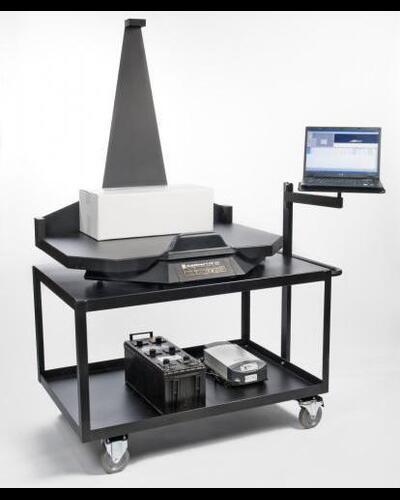 Оборудование для габаритных измерений