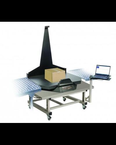 Оборудование для весогабаритных характеристик