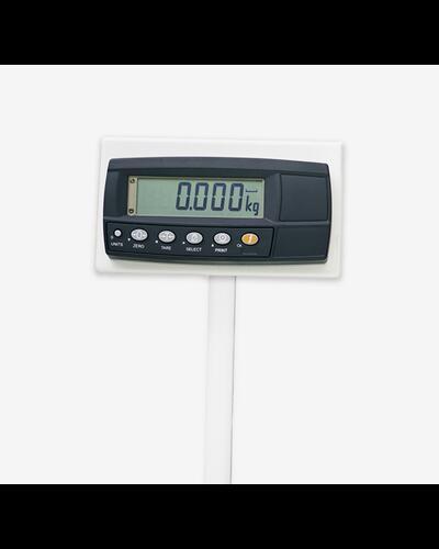 Система измерения габаритов Parcelcube 900